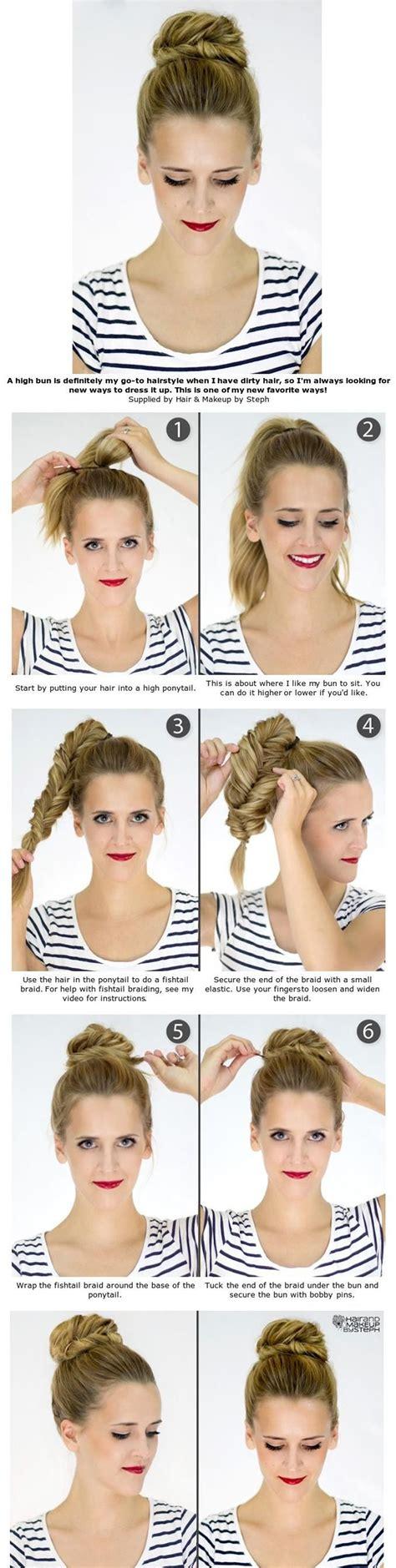 magnolia strebe 5 year old creates hair tutorials for