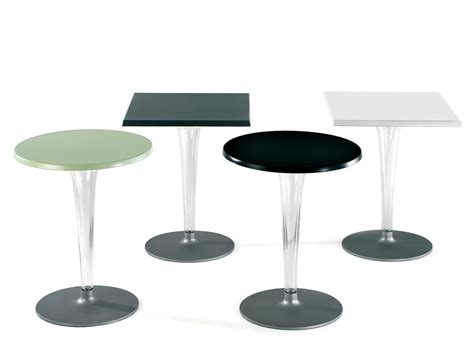 Kartell Table L Kartell Toptop Dining Table Small By Philippe Starck Eugeni Quitllet Designer Furniture By