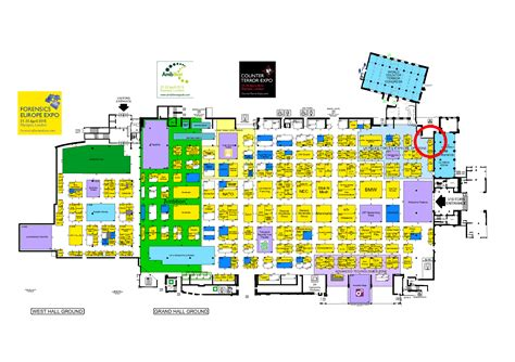 nec floor plan nec floor plan the greenspcae architects stand at grand