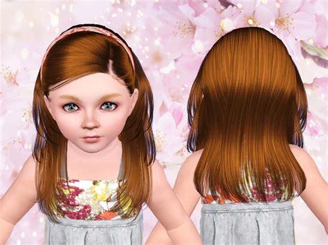 skysims hair toddler 209 i the sims 3 pinterest sims skysims hair toddler 038