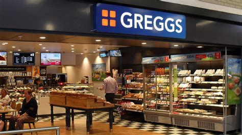 greggs stores expected  create  jobs business