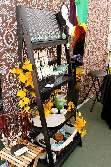 vendor display racks 137 best images about diy jewellry display sell on pinterest