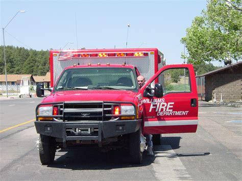 arizona rescue photo williams az rescue arizona departments album copcar dot