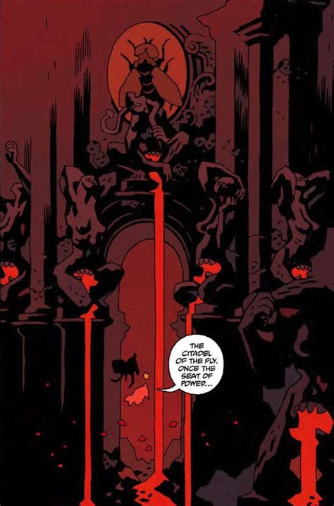 hellboy in hell volume hellboy in hell vol 1 the descent by mike mignola