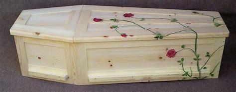Handmade Wooden Caskets - casket handmade coffins caskets wood coffins pine