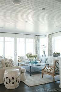 Wallpaper Ideas For Dining Room classic coastal living room becki owens