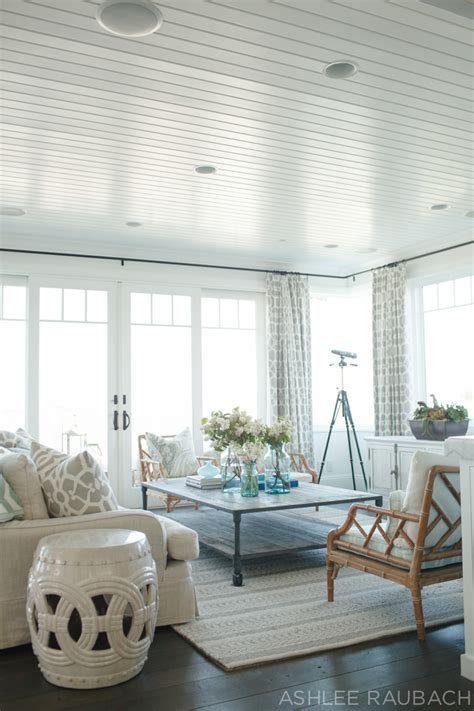 beach living classic coastal living room becki owens