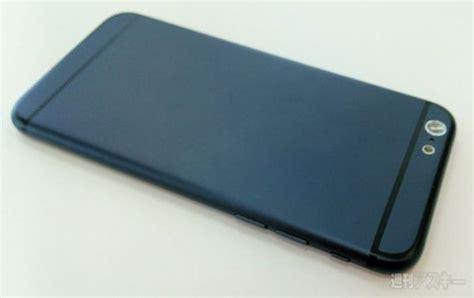 imagenes de iphone 5s en negro se filtran im 225 genes de una supuesta maqueta del iphone 6