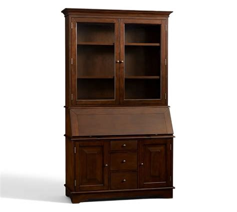 Graham Desk Hutch Pottery Barn Graham Desk