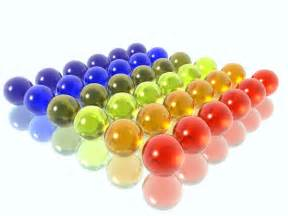 what color is glass colored glass balls of color by bcbomb47 on deviantart