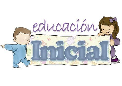imagenes de nios de educacion inicial logo educacion inicial