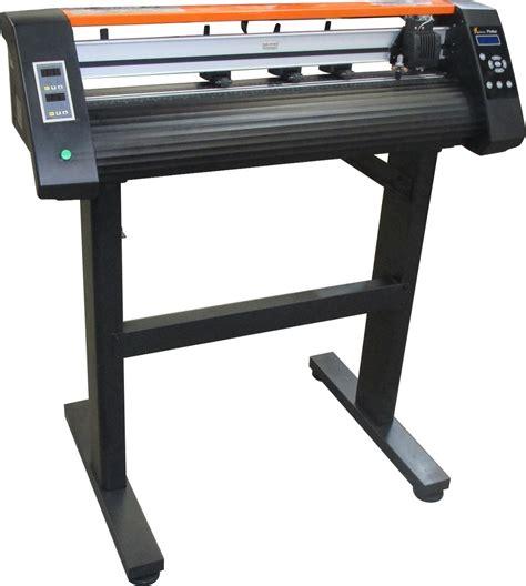 precio plotter de corte plotter de corte impresora de stiker en vinil textil