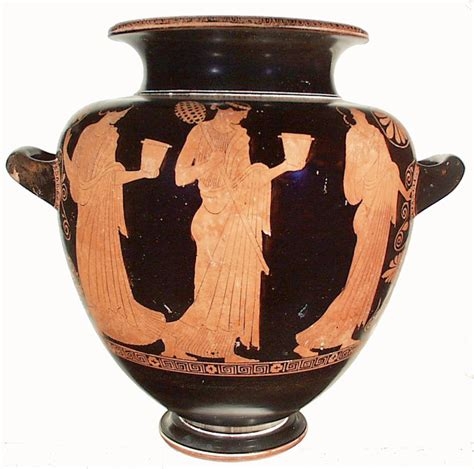 Athenian Figure Vases by Vases 800 300 Bc Key Pieces The Classical Research Centre