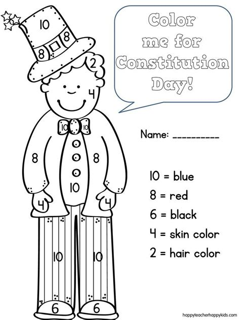 coloring pages for us constitution constitution day coloring pages coloring home
