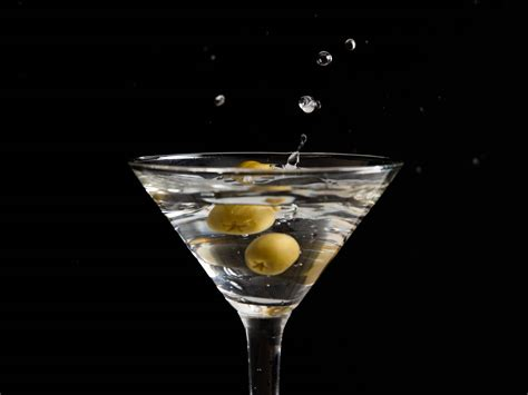 gin martini the for filthy sopping martinis serious eats