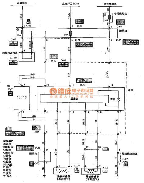 mitsubishi alternator wiring diagram pdf 40 wiring