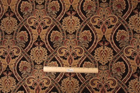 antique upholstery fabric m8992 tapestry upholstery fabric in antique