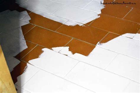 pintar cocina pintar los azulejos de la cocina y el suelo