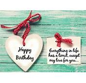 100 Happy Birthday Quotes For Boyfriend  CUTE &amp ROMANTIC