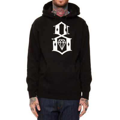 Rebel 8 Sweater Hoodie Zipper Rebel Eight rebel8 mike
