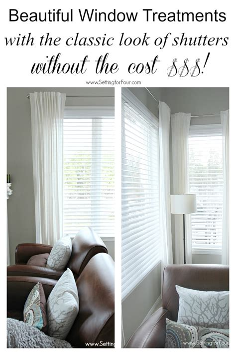 cost of window coverings updating the windows faux wood blinds installation