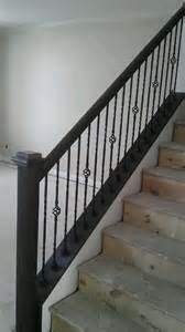 Stairs And Spindles by Best 25 Spindles For Stairs Ideas On Pinterest
