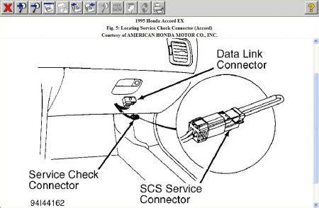 repair anti lock braking 1996 honda accord security system 1995 honda accord abs light is on computer problem 1995