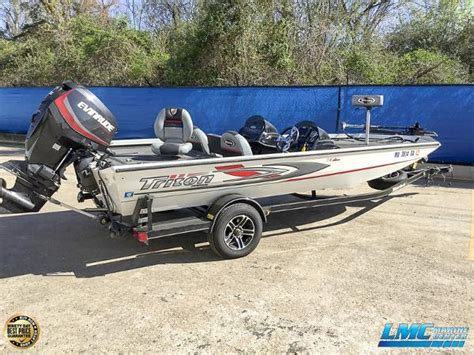 triton 18 tx boats for sale boats - Triton Boats Houston Tx