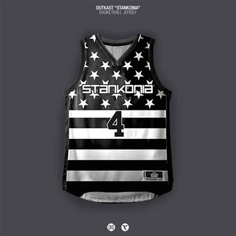 jersey design nba 2016 the 5 best nba jerseys inspired by rap albums