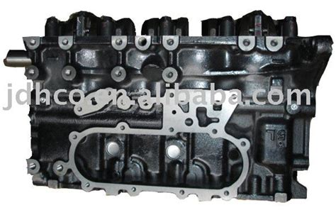 Toyota 5l Diesel Engine 5l 3l 2l Block Toyota Diesel Engine Part Buy