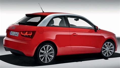 audi  review   carsguide
