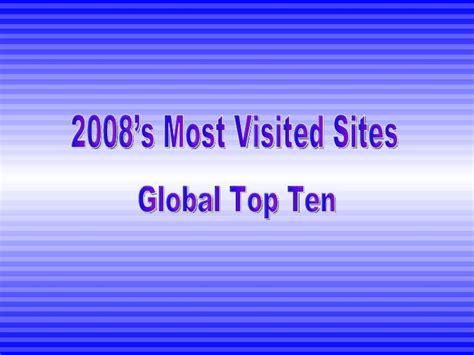 list of best pornsites top ten most visited