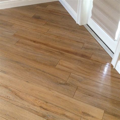 ceramictec ta florida tile contractor blog 6 215 48 wood look plank tile installed in sarasota