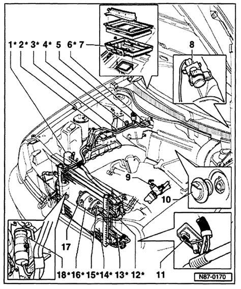 mk4 golf air conditioner wiring diagram wiring diagram