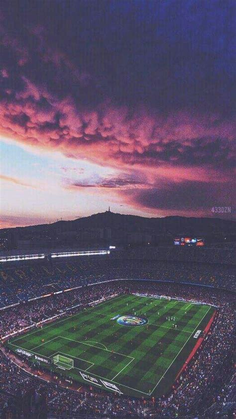 football stadium clouds iphone wallpaper iphone wallpapers