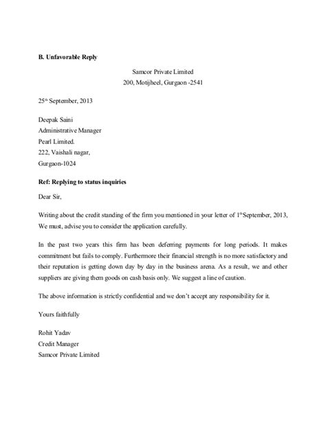 Letter Of Credit For Services Rendered Narendra