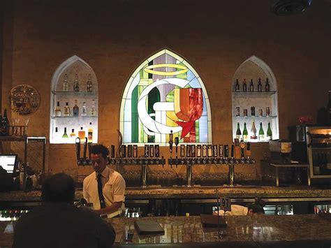 congregation ale house top 10 los angeles county breweries gentlemens guide la