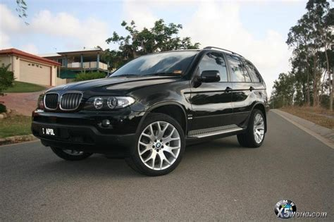Black Sapphire 23 08 Ct what size wheels to do you on your x5 page 3