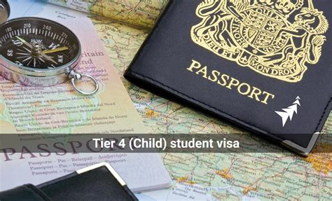 Convert Student Visa To H1 Mba Program by Study In Uk Tier 4 Child Student Visa