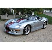 1999 SHELBY SERIES 1 CONVERTIBLE  116396