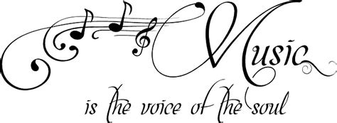 is the voice of the soul is an emotion
