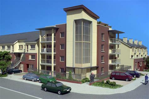 Apartment Developers Pelletstown Development