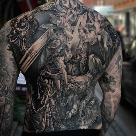 best religious sleeve tattoos amazing 54 best religion images on ideas