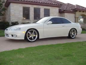 1993 lexus sc400 performance parts