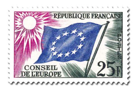 si鑒e conseil europ馥n philat 233 lie timbres de