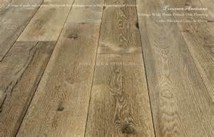 Country Kitchen Remodeling Ideas Provence Ancienne Wide Plank French Oak Flooring