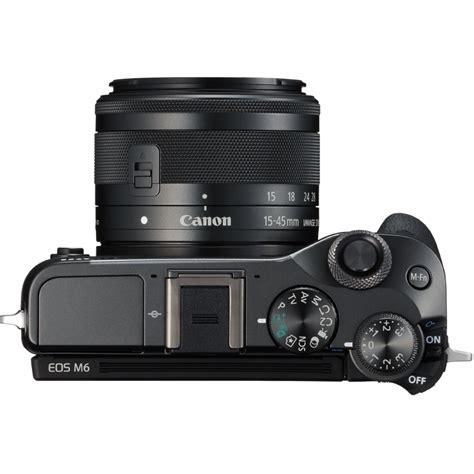 top canon canon eos m6 cameras canon uk