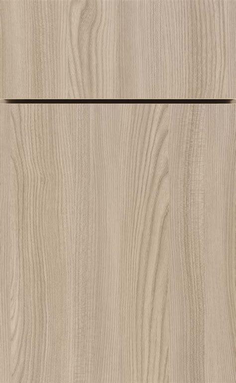 Textured Laminate Kitchen Cabinets Gallio Textured Laminate Slab Cabinet Doors Schrock