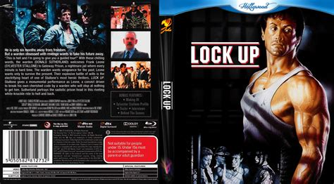 film locked up 2004 covers box sk lock up high quality dvd blueray movie