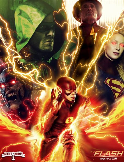 The Flash Season 03 the flash season 3 episode 3 s03e03
